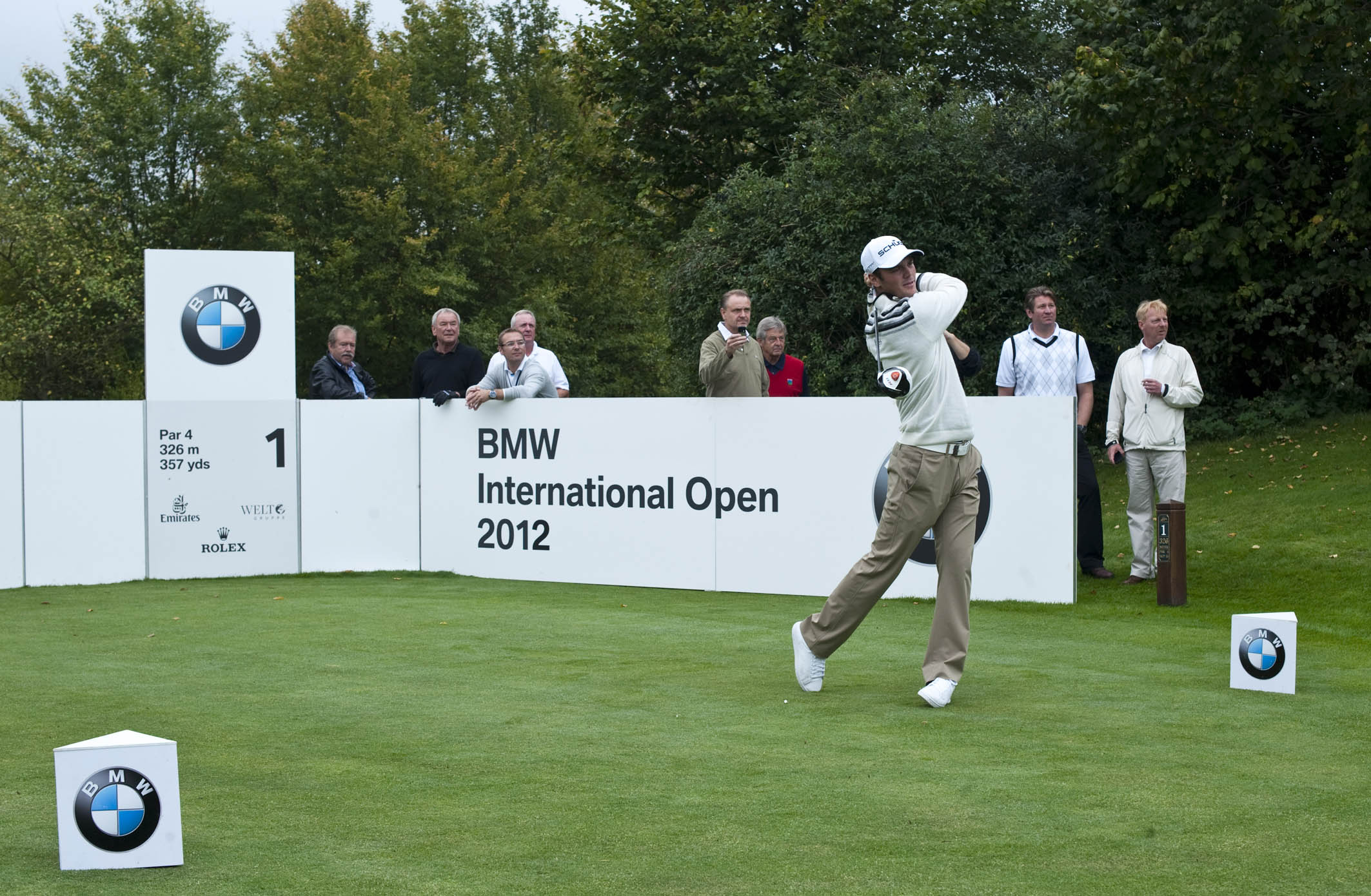 Image Result For Bmw Golf Cup International