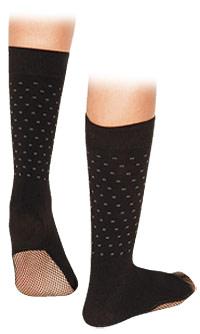 """Der """"Magic Net"""" Einsatz belebt  die Füße und vermittelt Gesundheit durch die Fußsohle."""